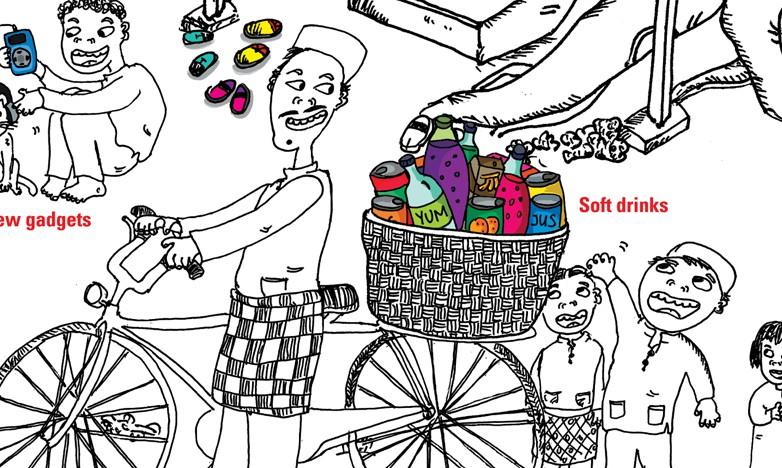 HSBC_print_ad_cartoon_featured