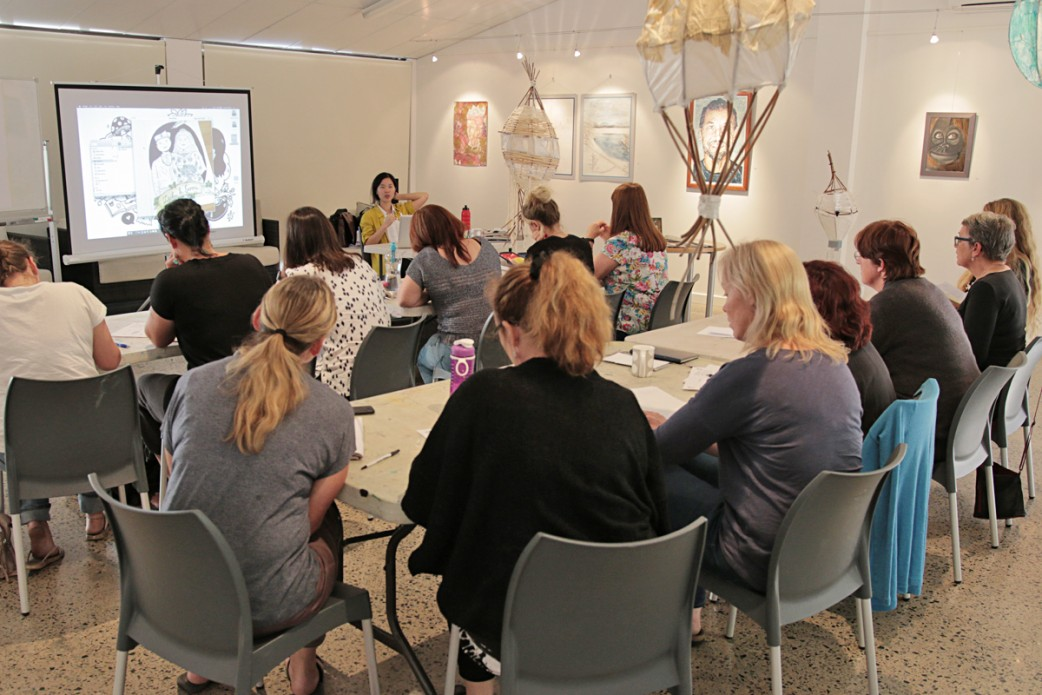 Perth_art_marketing_workshop_1